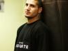 carouge le 23.12.2008, club pugilistique de carouge, sofiane sebihi (boxeur professionnel) © cabrera georges