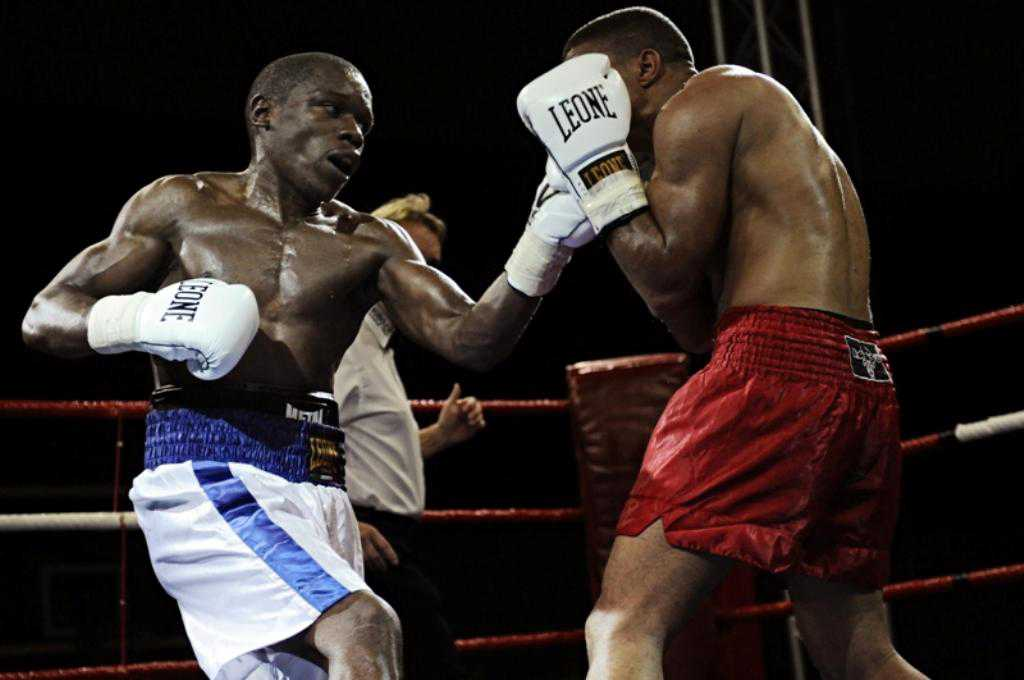 Combat de rentrée aux Canaries pour Patrick Kinigamazi